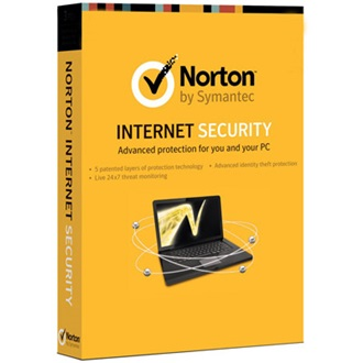 Symantec Norton Internet Security 2013 HU 3 User MM