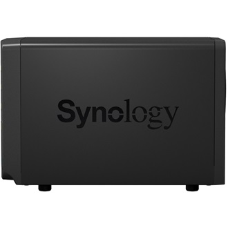 Synology DS214+ NAS