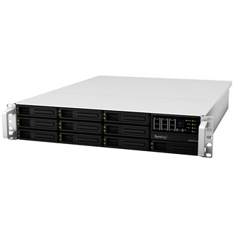 "Synology RackStation RS3412XS 2.5/3.5"" SATA3 USB2.0 NAS"