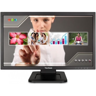 "Viewsonic TD2220-2 21.5"" touchscreen LED monitor fekete"