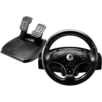 Thrustmaster T100 Force Feedback Race USB kormány