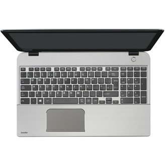 Toshiba Satellite M50-A-110 notebook ezüst
