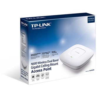 TP-Link EAP220 WI-FI access point