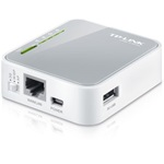 TP-Link TL-MR3020 3G/HDSPA router