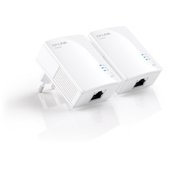 TP-Link TL-PA2010 NANO KIT 200Mbps powerline adapter KIT