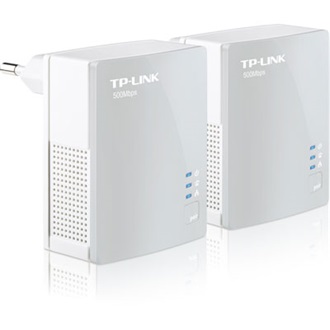 TP-Link TL-PA4010 NANO KIT 500Mbps powerline adapter