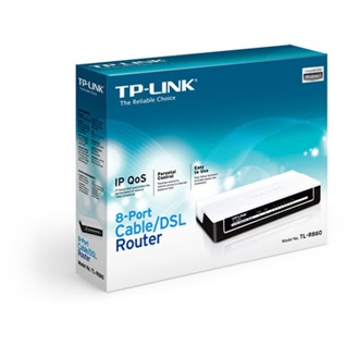 TP-Link TL-R860 router