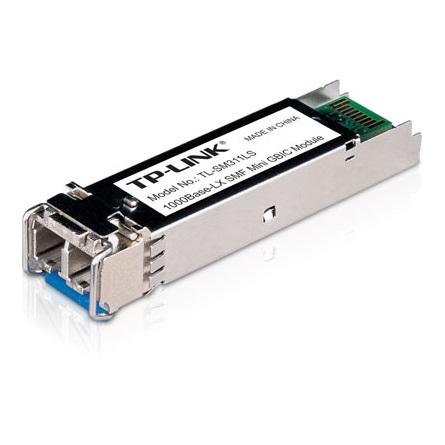 Image of TP -Link TL- SM311LS miniGBIC module