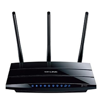 TP-Link TL-WDR4300 Dual Band WI-FI router