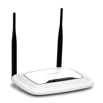 TP-Link TL-WR841ND WI-FI router
