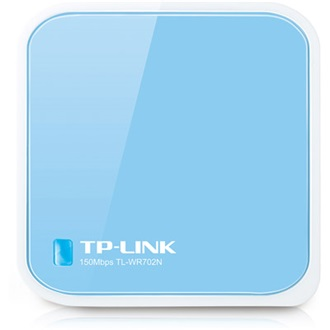 TP-Link TL-WR702N Nano WI-FI router