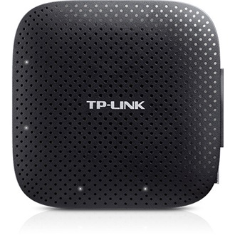 TP-Link 4 ports USB 3.0 , portable , no power adapter needed