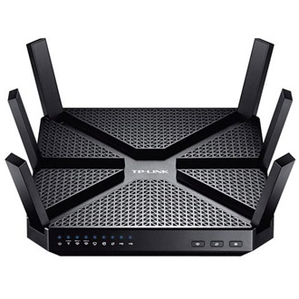 TP-Link Archer C3200 Tri-Band WI-FI router