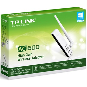 TP-Link Archer T2UH AC600 USB2.0 Dual-Band Wi-Fi adapter
