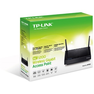 TP-Link AP300 AC1200 WI-FI access point