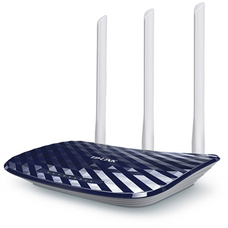TP-Link Archer C20 AC750 Dual Band WI-FI router