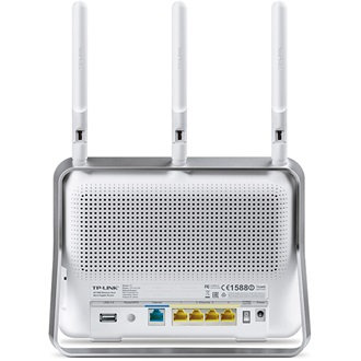 TP-Link Archer C9 Dual Band WI-FI router