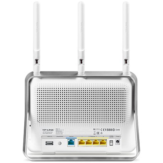 TP-Link Archer C8 AC1750 Dual Band WI-FI router