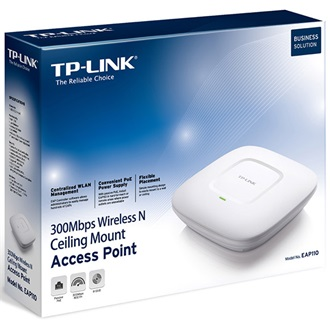 TP-Link EAP110 WI-FI access point