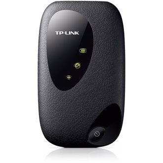 TP-Link M5250 WI-FI 3G Mobile router