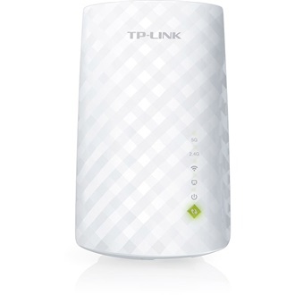 TP-Link RE200 Dual Band WI-FI range extender