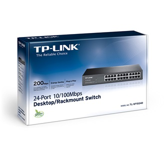 TP-Link TL-SF1024D switch