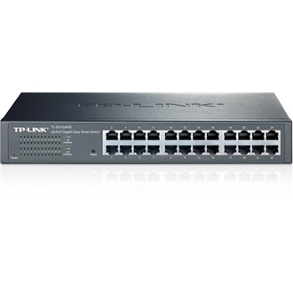 TP-Link TL-SG1024DE rack switch