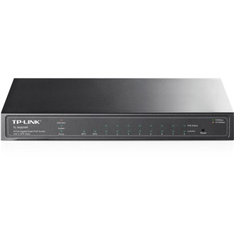 TP-Link TL-SG2210P PoE switch