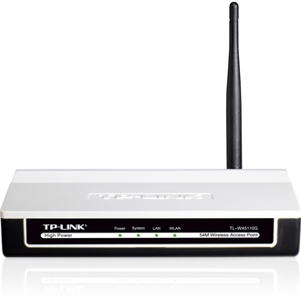 TP-Link TL-WA5110G WI-FI access point