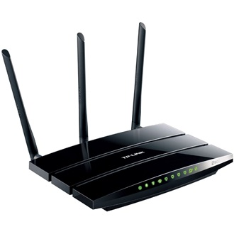 TP-Link TL-WDR4900 wireless router