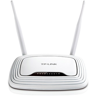 TP-Link TL-WR842N WI-FI router