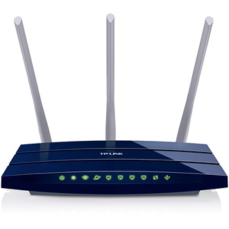 TP-Link TL-WR1043ND WI-FI router