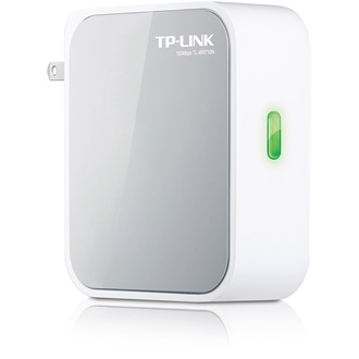 TP-Link TL-WR710N Nano WI-FI router
