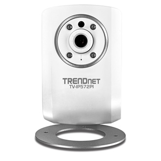 TRENDnet TV-IP572PI beltéri IP kamera