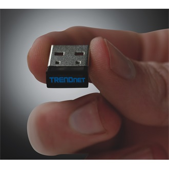 TRENDnet USB2.0 - TBW-107UB Bluetooth adapter 10m