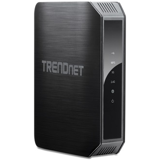 TRENDnet TEW-813DRU AC1200 Dual Band WI-FI router