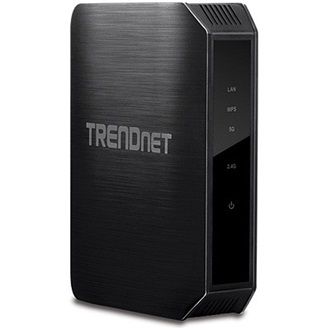 TRENDnet TEW-814DAP Dual Band WI-FI access point