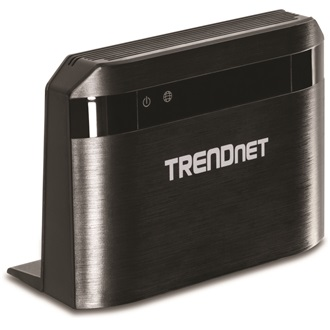 TRENDnet TEW-732BR WI-FI router