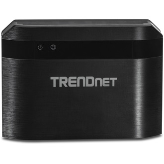 TRENDnet TEW-810DR AC750 Dual Band WI-FI router
