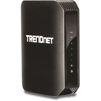 TRENDnet TEW-751DR N600 Dual Band WI-FI router
