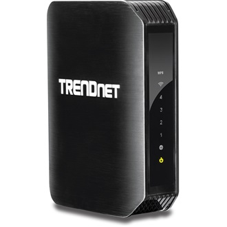 TRENDnet TEW-733GR WI-FI router