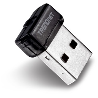TRENDnet TEW-648UB USB2.0 150Mbps Wi-Fi adapter