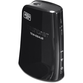TRENDnet TEW-684UB USB2.0 450Mbps Wi-Fi adapter Dual Band