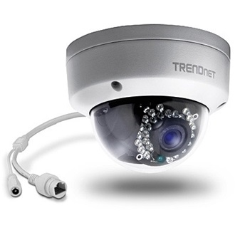TRENDnet TV-IP311PI kültéri IP kamera