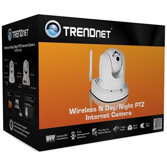 TRENDnet TV-IP651WI beltéri IP kamera