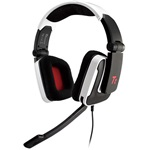 Tt eSPORTS SHOCK 2.0 gaming headset fehér