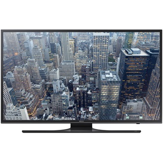 "Samsung UE40JU6400WXXH TV LCD 40"" UHD LED SMART"