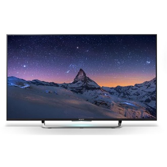 "Sony KD43X8309CBAEP 43"" LED smart TV"