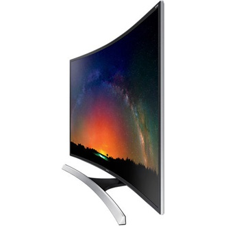 "Samsung UE48JS8500LXXH 48"" ívelt LED smart 3D TV"