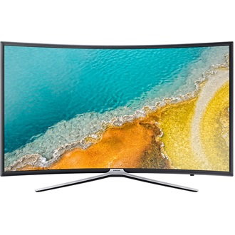 "Samsung UE49K6300AWXXH 49"" ívelt LED smart TV"